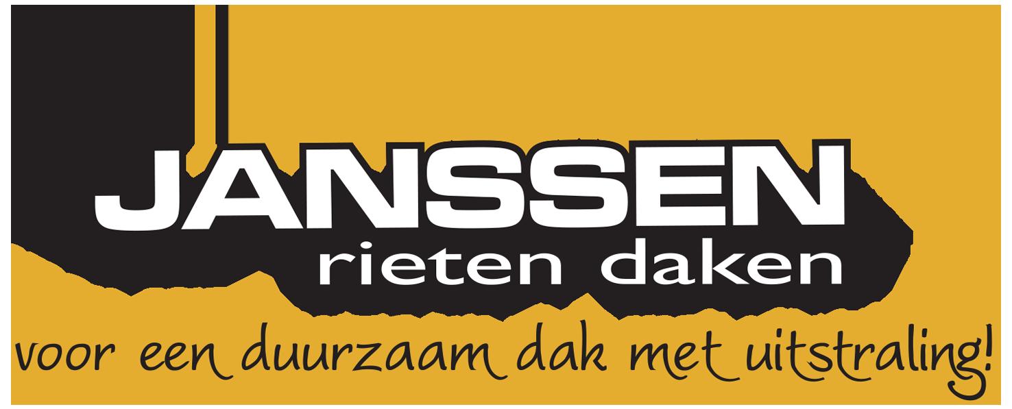 Janssen Rieten Daken